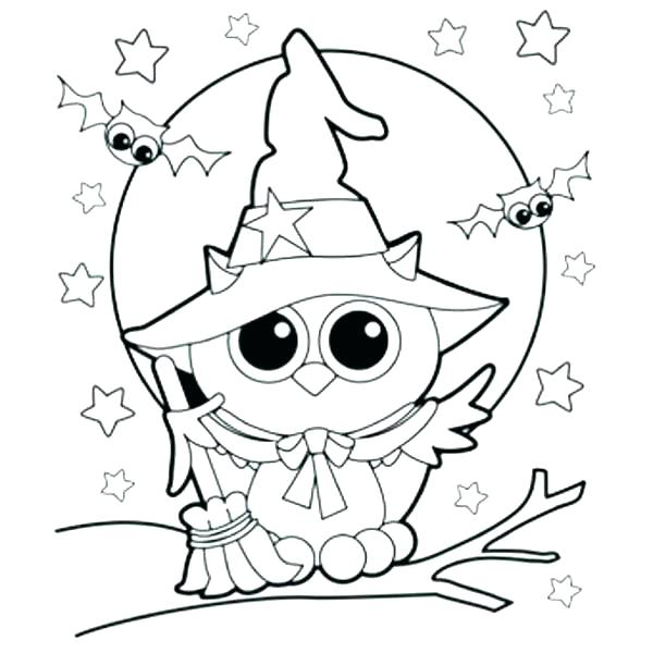 600x600 Disney Princess Halloween Printable Coloring Pages Color Free