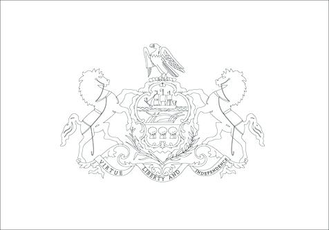 476x333 Pennsylvania Coloring Pages Coloring Pages Coloring Pages Pa State