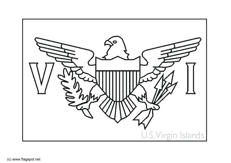 750x531 Coloring Pages Easter Rabbits World Flags Nation Flag Of Haiti