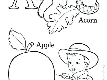 440x330 Moon Coloring Pages Full Moon And Half Moon Goodnight Moon