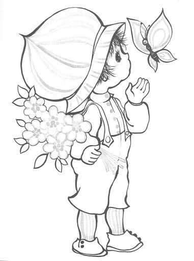 Hallmark Coloring Pages
