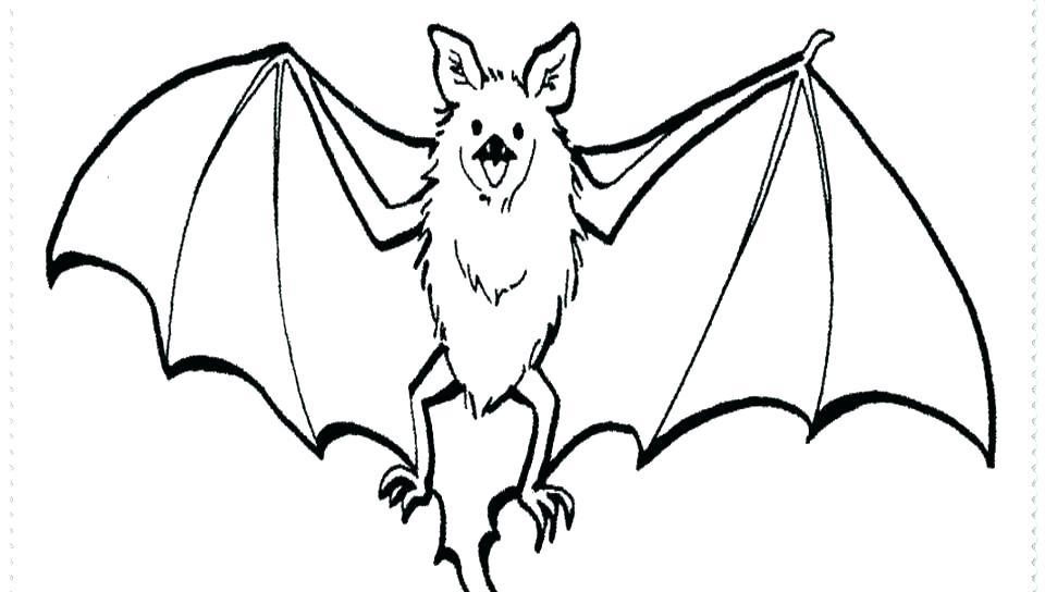 960x544 Bats Coloring Pages Bat Coloring Pages Coloring Pages Bats