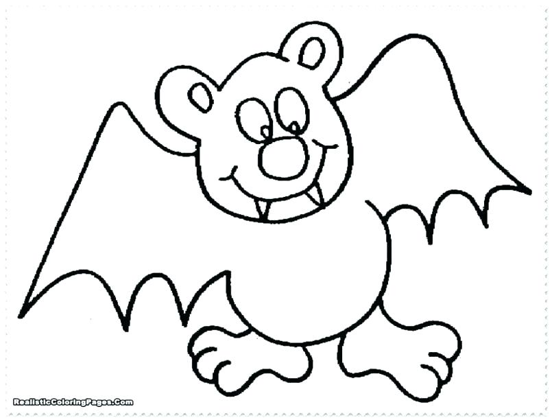 805x612 Bats Coloring Pages Vampire Bat Free Coloring Pages Bats Halloween