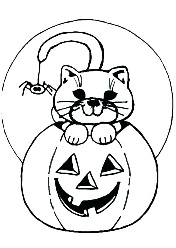 600x847 Halloween Cat Coloring Page Cats Coloring Pages Witch Coloring