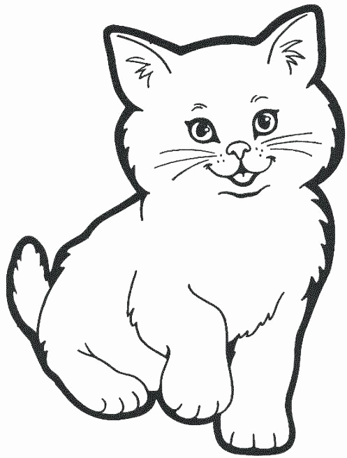 497x655 Cat Coloring Pages Image Cat Coloring Pages And Printable