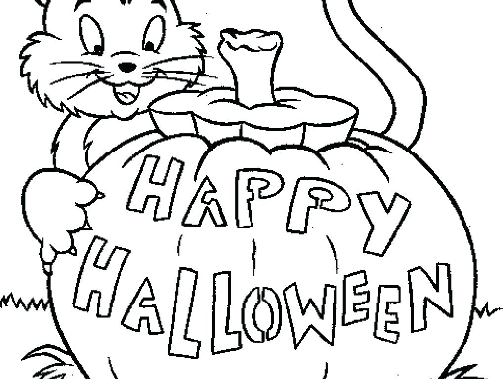 1020x768 Halloween Candy Coloring Pages Awesome Jack Lantern Coloring Pages