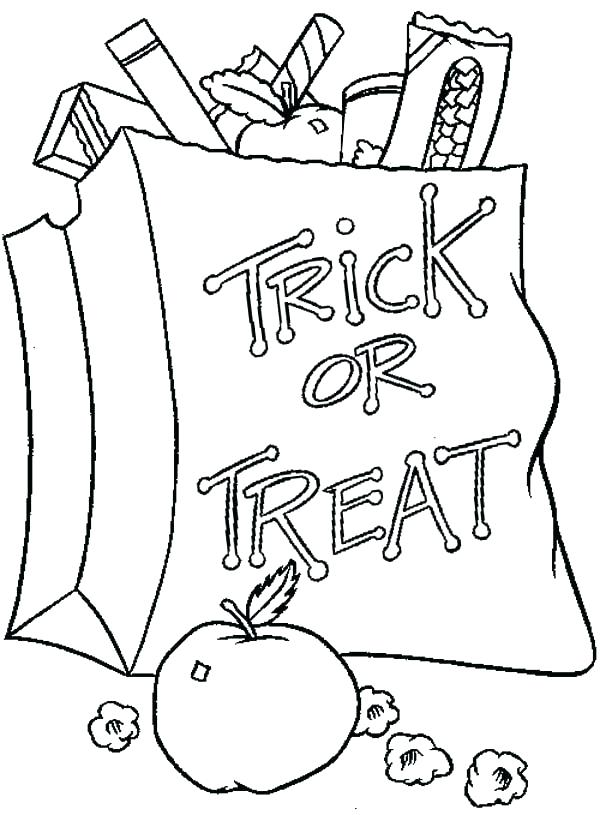 600x815 Candy Coloring Pages Free Coloring Halloween Candy Corn Coloring