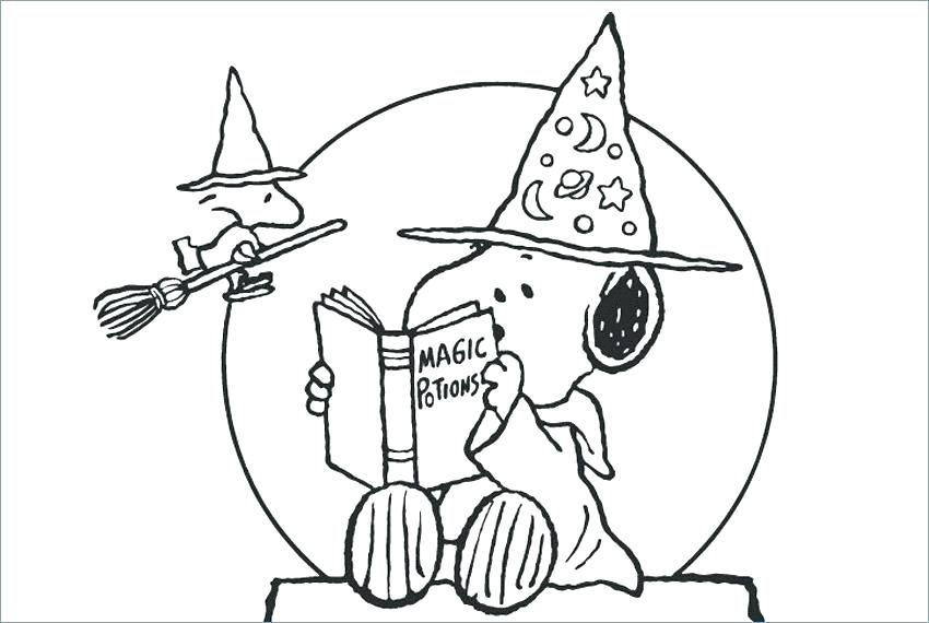 Halloween Coloring Pages Cute At Getdrawings Com Free For
