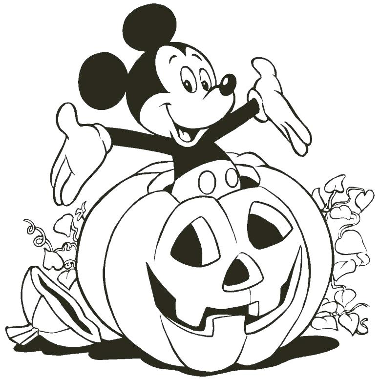 778x778 Halloween Coloring Pages Printables Toddler Coloring Pages Free