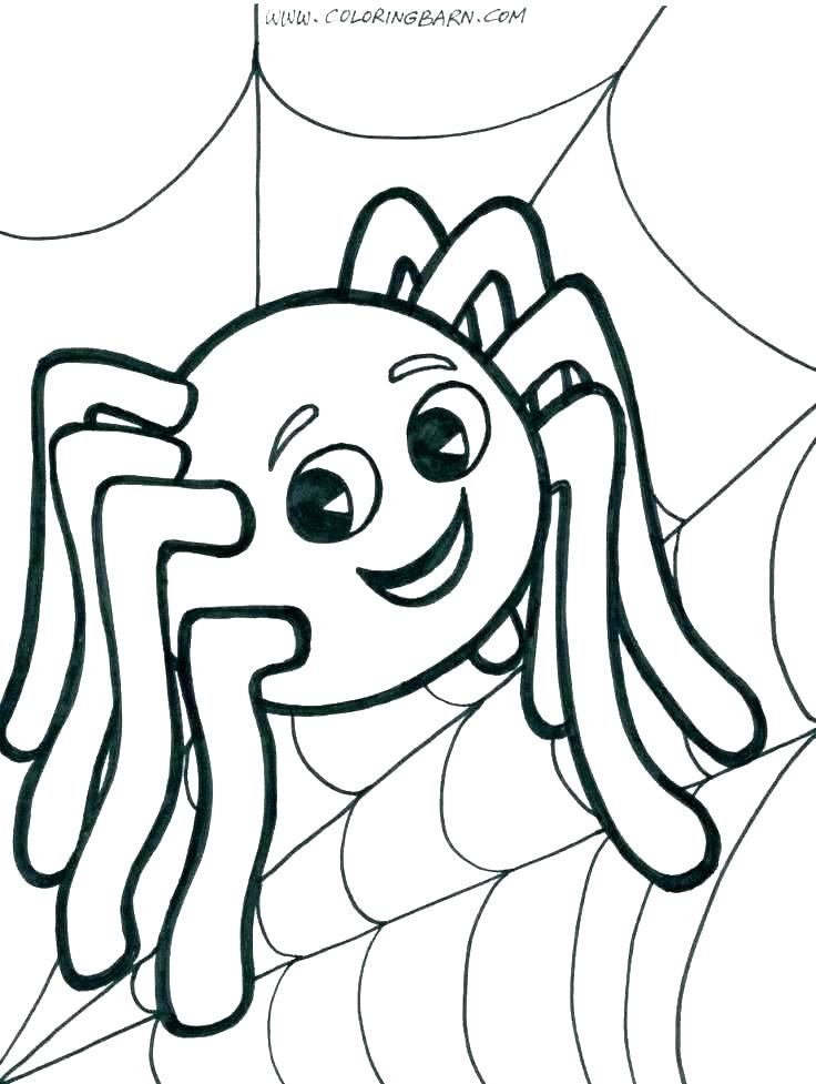 736x977 Halloween Printables Coloring Pages