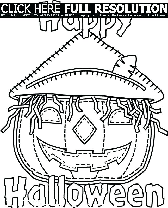 645x797 Free Halloween Coloring Pages To Print Free Printable Coloring