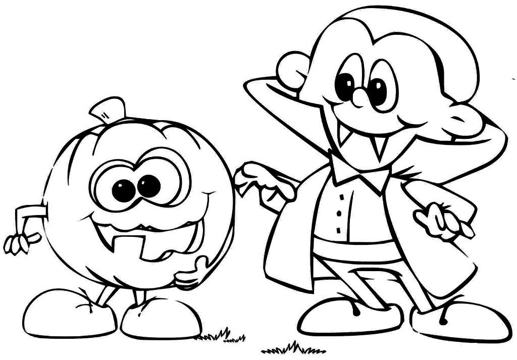 1024x713 Kindergarten Halloween Coloring Pages Halloween Coloring Pages