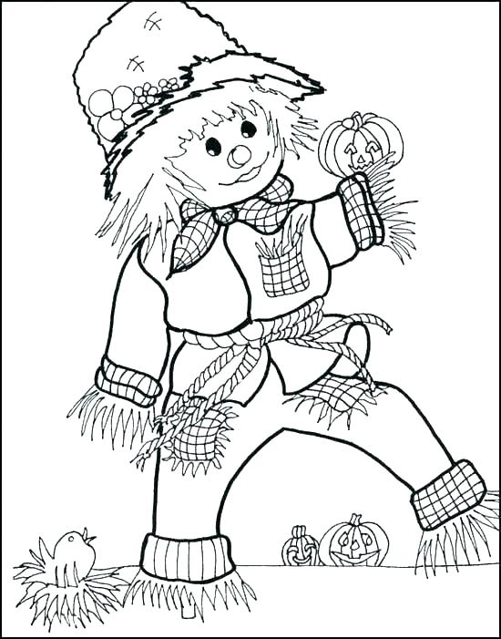550x701 Coloring Pages Halloween Free Free Printable Grown Up Coloring