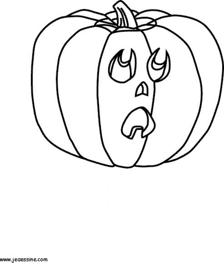 Halloween Jack O Lantern Coloring Pages at GetDrawings ...