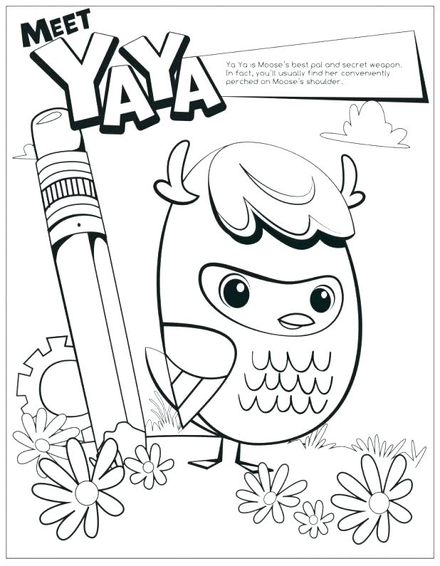 618x795 Multiplication Coloring Pages I Love Math Coloring Page Math