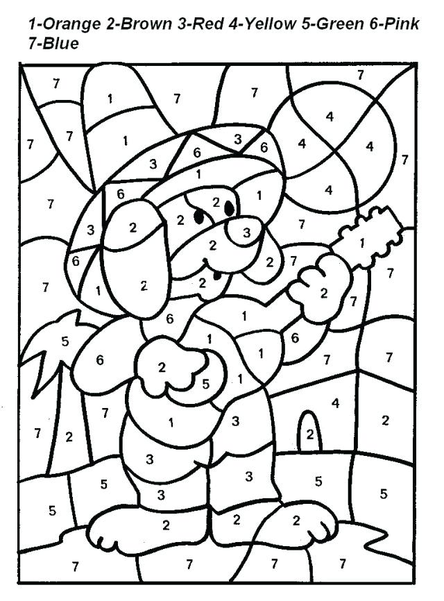 640x866 Halloween Coloring Pages With Math Coloring Sheets Coloring Pages