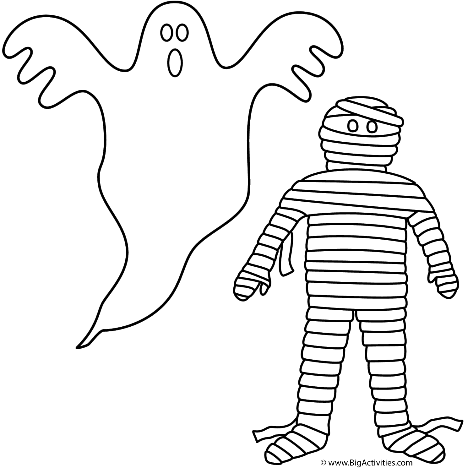 1490x1490 Ghost With Mummy