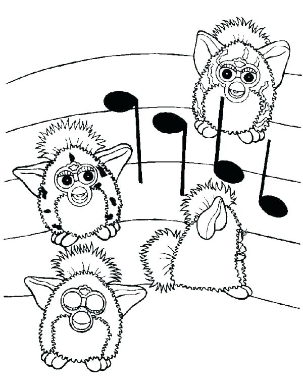 600x773 Free Music Coloring Pages Free Music Coloring Pages Music Coloring