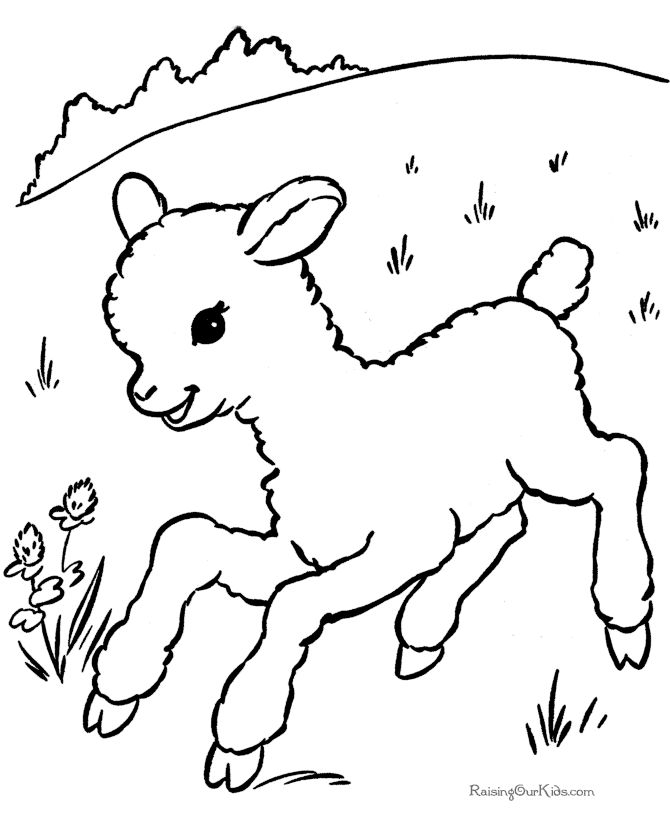 670x820 Easter Puppy Coloring Pages Best Coloring Easter Halloween