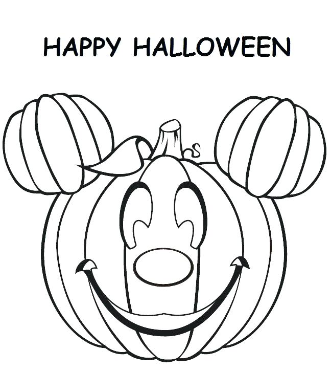 648x727 Halloween Themed Coloring Pages Halloween Themed Coloring Sheets