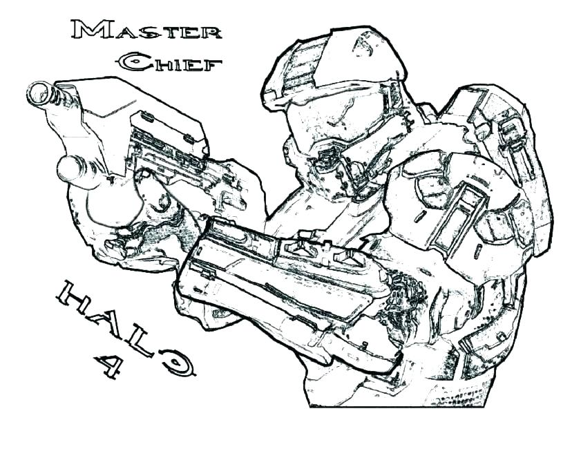 841x650 Halo Coloring Pages To Print Halo Coloring Pages Halo Colouring