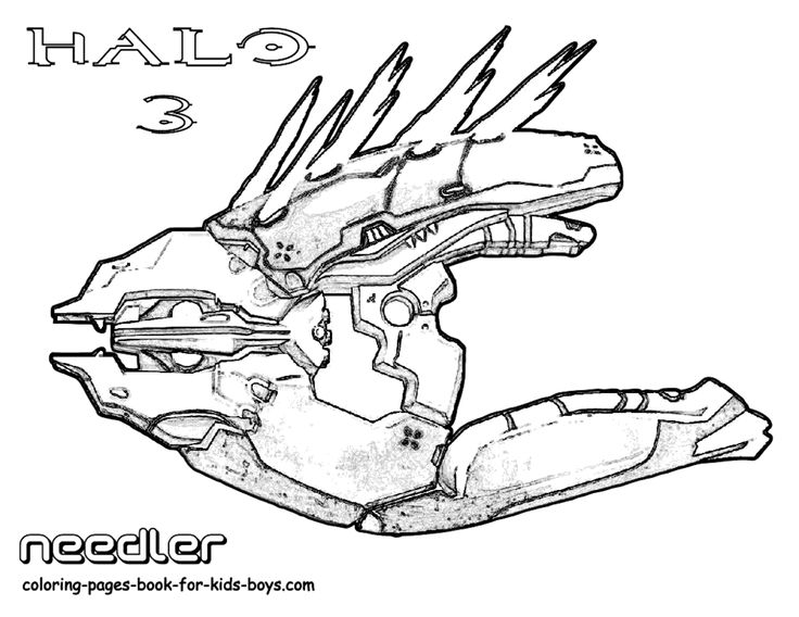 736x568 Mejores De Halo Reach Coloring Pages En