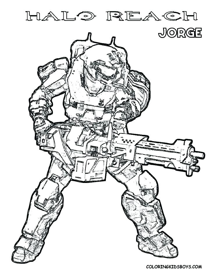 736x952 Halo Coloring Page Halo Coloring Page Halo Coloring Pages Halo