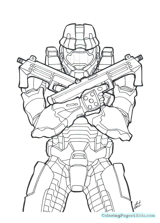 621x866 Halo Coloring Pages Complete Halo Coloring Pages Print High