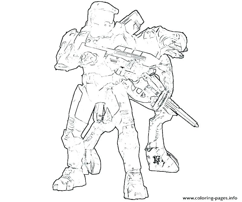 800x667 Halo Master Chief Coloring Pages Halo Coloring Page Halo Coloring