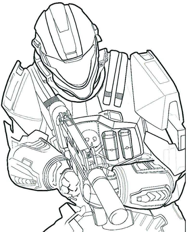 777x960 Halo Coloring Page Halo Coloring Sheets Halo Coloring Page Halo