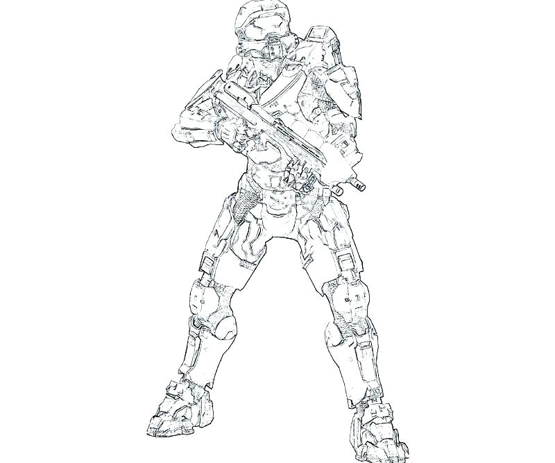 800x667 Halo Coloring Page Halo Coloring Page Halo Coloring Pages Halo