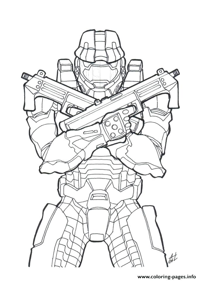 688x960 Halo Coloring Page Halo Coloring Pages Printable Halo Coloring