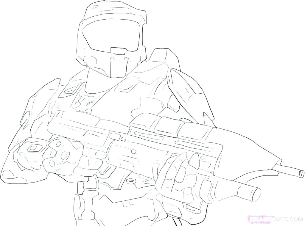1024x760 Halo Coloring Pages Halo Coloring Pages Halo Coloring Pages