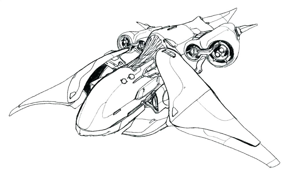 1024x633 Halo Coloring Pages Complete Halo Coloring Pages Print High