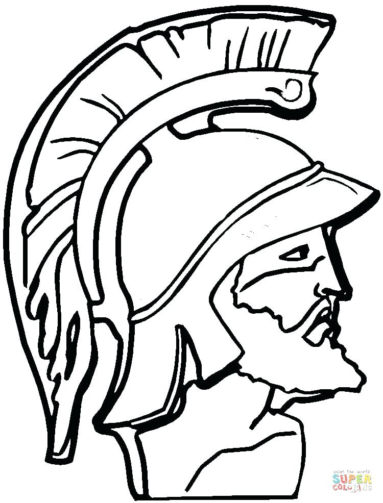750x986 Spartan Coloring Pages Halo Master Chief Coloring Pages Dark