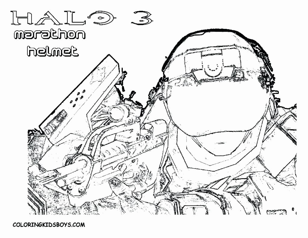 1024x791 Stunning Halo Tank Coloring Pages Professional Resume Halo Helmet