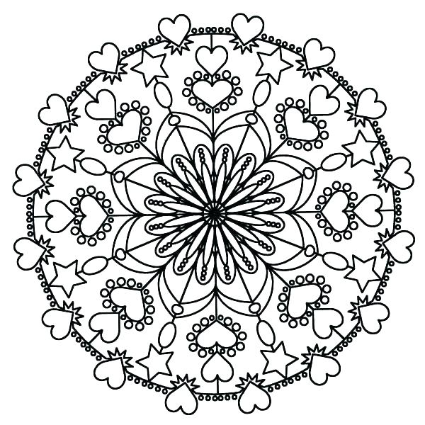 600x600 Halo Coloring Pages