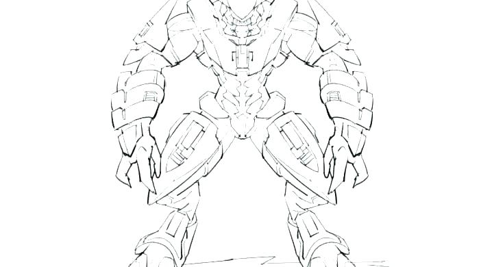 702x390 Halo Master Chief Coloring Pages Halo Master Chief Coloring Pages