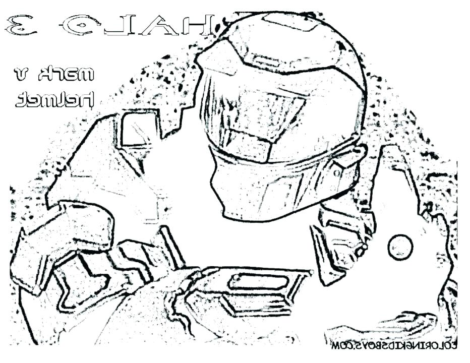 932x720 Halo Reach Coloring Pages Halo Reach Coloring Pages Halo Master