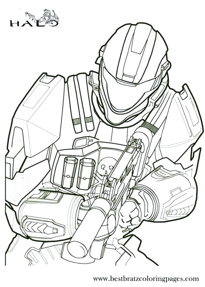 686x960 Spartan Coloring Pages Halo Coloring Pages Halo Coloring Pages