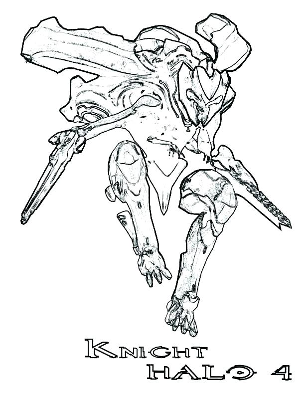 612x792 Halo Spartan Coloring Pages Halo Master Chief Coloring Pages