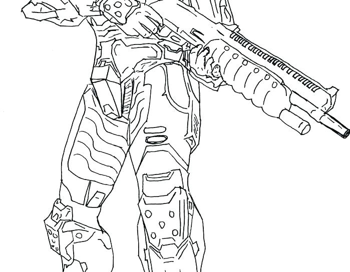 699x544 Halo Spartan Coloring Pages Phone Coloring Page Beautiful Halo