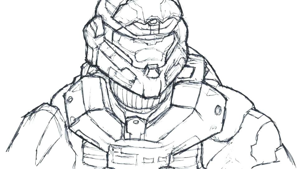 960x544 Spartan Coloring Pages Halo Coloring Book Spartan Coloring Pages