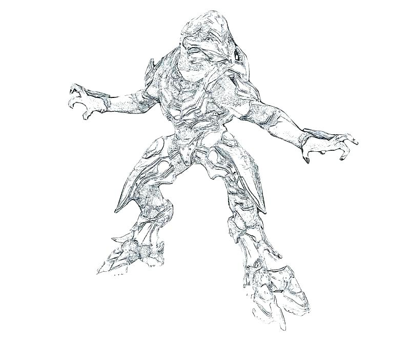 800x667 Gears Of War Coloring Pages Spartan Coloring Pages Halo Coloring