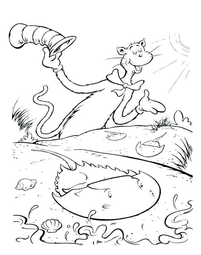 640x811 Green Eggs Ham Coloring Page One Green Eggs Ham Green Eggs