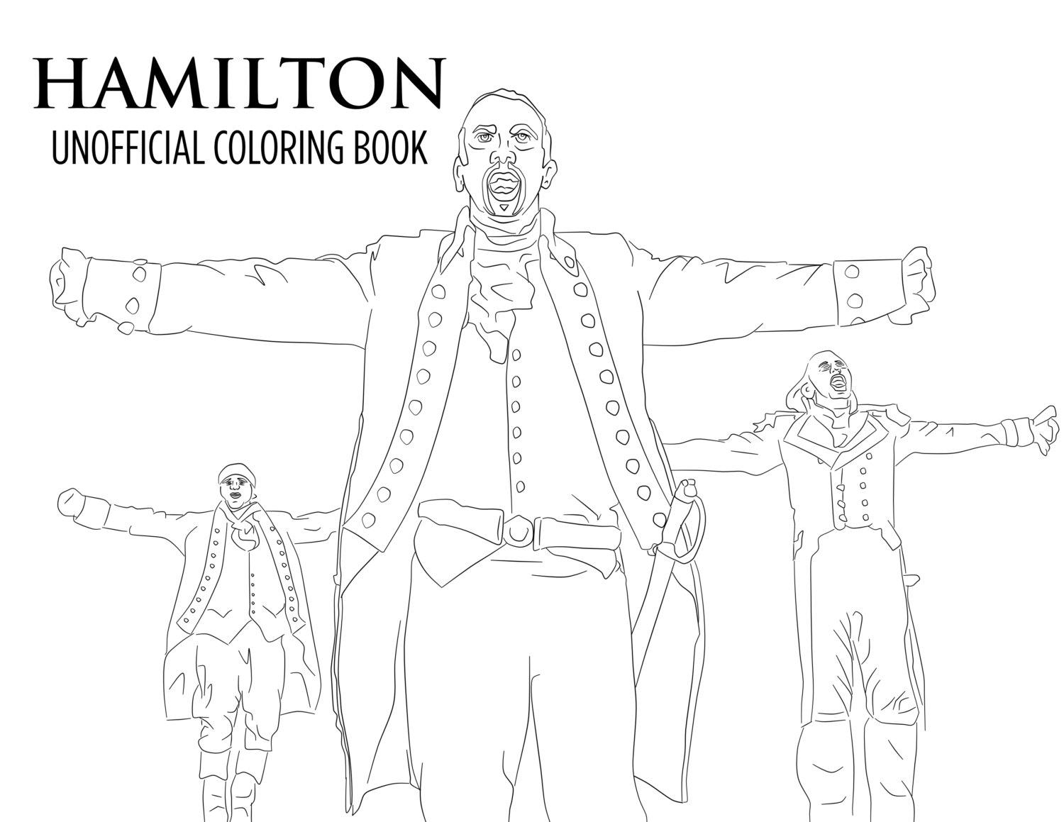 1500x1159 Alexander Hamilton Coloring Pages Coloring Pages