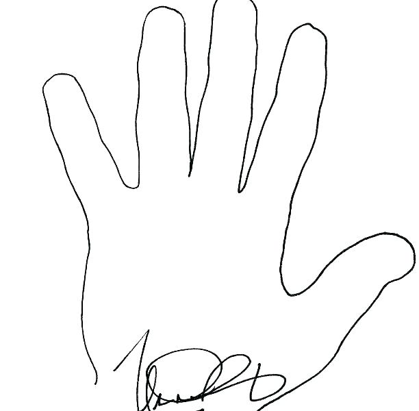 612x600 The Kissing Hand Coloring Pages