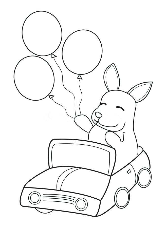 655x900 Coloring Page Bunny Download Hand Drawn Coloring Page Of A Bunny