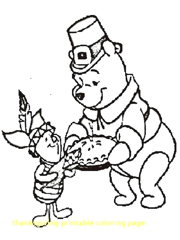 600x800 Free Coloring Pages For Thanksgiving Happy Thanksgiving Coloring