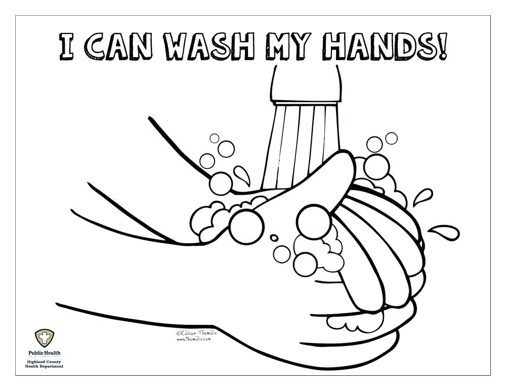 1000x773 Germs Coloring Pages Germ Color Pages Germs Coloring Pages